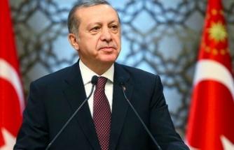 Cumhurbaşkanı Erdoğan'dan Eğitim Reformu Açıklaması