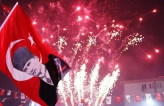 Cumhurbaşkanlığı'ndan 29 Ekim Genelgesi: Kutlamalar Nasıl Olacak?