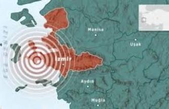 Depremle İlgili Provokatif Paylaşımlara Gözaltı