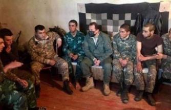 Ermenistan'dan Kirli Plan: Askerlerine Azerbaycan'ın Üniformasını Giydirdi!