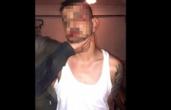 Her Yerde Aranan Suç Örgütü Yöneticisi Ankara'da Yakalandı