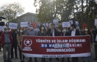 Herkes Uyudu: Erdoğan'a Bir Tek Öncü Gençlik Sahip Çıktı