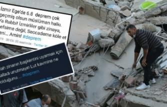 İzmir Depreminin Ardından Nefret Paylaşımı Yapan 6 Kişiye Gözaltı