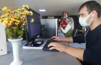 Koronavirüs Çağrı Merkezi'ne İlginç Soru: 'Kaç Kez Sifona Basmalıyım?'