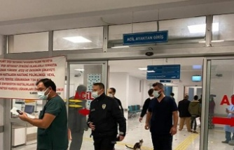 Maske Uyarısında Bulunan Filyasyon Ekibine Saldırı