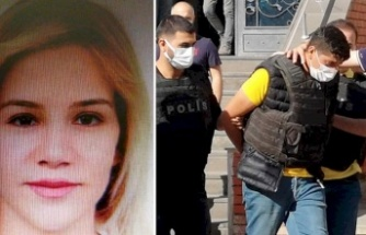 Merve Aslan'ın Cinayetinde Yeni Gelişme: Facebook'tan Cinayet Planı