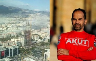 Nasuh Mahruki: İstanbul 500 Katı Olabilir, Hazırlık Yapmalıyız!