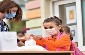Okullarda En Yüksek 'Koronavirüs' Riski Taşıyan Noktalar Açıklandı