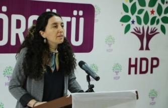 'PKK'yla bağımız yok' Diyemediler
