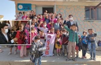 TLB Diyarbakır'a 'Gelecek Köprüsü' Kurdu