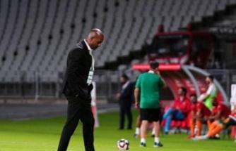 Trabzonspor'da Fatura Eddie Newton'a Kesildi!