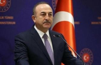 Türkiye Paris Büyükelçisi'ni Geri Çekecek mi? Mevlüt Çavuşoğlu'ndan Açıklama