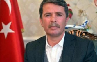 Türkoğlu Belediyesi'nden Fransız ürünlerine yasak