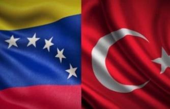 Venezuela'dan Anlamlı 29 Ekim Kutlaması