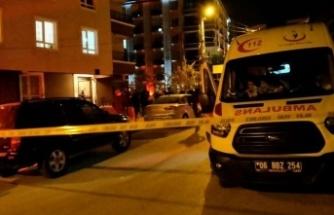 17 Yaşındaki Gülnur, Ankara'da Başından Vurulmuş Halde Ölü Bulundu