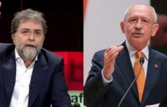 Ahmet Hakan'dan Kılıçdaroğlu'na Çok Konuşulacak Uyarı: Aman ha Kemal Bey!