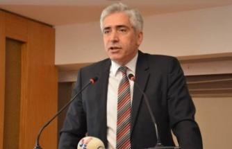 AK Parti'li Eski Vekile Terör Soruşturması