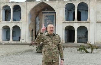 Aliyev'den Batılı Liderlere Tepki: Camilere Domuz Kafası Atanlar mı Bize Ders Verecek?