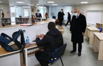 Ankara'da 5 Yeni Kütüphane Hizmete Açılacak