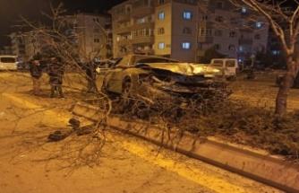 Ankara'da Trafik Kazası: Yaralılar Var