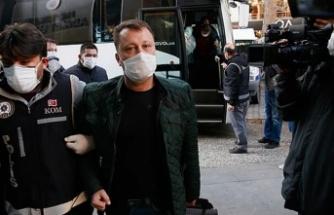 CHP'li Menemen Belediye Başkanı Serdar Aksoy Görevden Uzaklaştırıldı