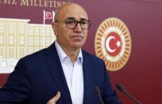 CHP'li Vekil : Türkiye'de En Muhafazakar Parti CHP'dir