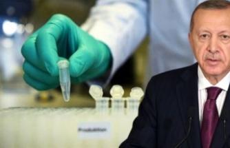 COVİD 19 Aşısı Ücretli mi Ücretsiz mi Aşı Ne Zaman Başlıyor: Erdoğan Duyurdu
