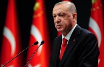 Cumhurbaşkanı Erdoğan Koronavirüsten Daha Hızlı Yayılan Virüsü Açıkladı!