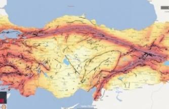Deprem Tehlikesinde Büyük Endişe: 'Denizlerdeki Fay Hattı'