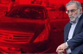 Dünyayı Sarsan Fahrizade Suikastinde Şok Detay: 3 Dakika Sürdü!