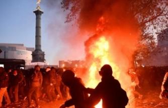 Fransa Yanıyor: Macron Çaresiz!