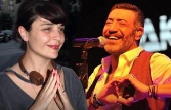 Hakan Altun ve Gonca Vuslateri aşkı belgelendi
