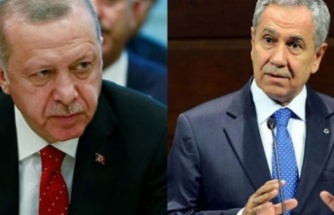 İstifa Görüşmesinde Erdoğan ile Bülent Arınç Ne Konuştu?