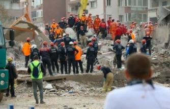 İzmir'e Deprem Uyarı Sistemi Kuruluyor