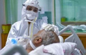 Koronavirüsü Ağır Geçirenlerin Genetik Şifresi Çözüldü