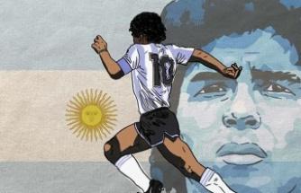 Maradona'nın ölüm nedeni belli oldu