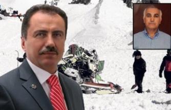 Muhsin Yazıcıoğlu'nun Ölümünde Adil Öksüz Detayı!