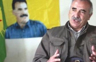 PKK Elebaşı ABD'den Kürdistan İstedi