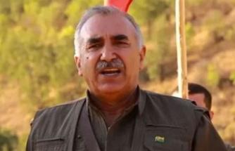 PKK Elebaşı Murat Karayılan: 'CHP ile Hemfikiriz'