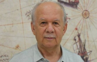 Prof. Dr. Bilal Eryılmaz kimdir?