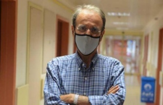 Prof. Dr. Mehmet Ceyhan 3. Doz Gerekli mi?