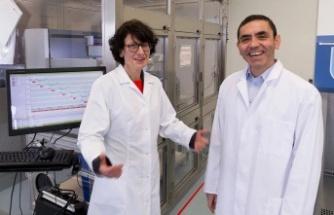 Türk Bilim İnsanlarının Geliştirdiği Aşının 'Dağıtım Tarihi' Belli Oldu