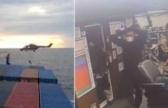 Uluslararası Sularda Türk Gemisine Alçak Saldırı: Doğu Akdeniz'de İpler Koptu!
