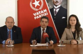 Vatan Partisi Bir Sene Önce 'Şişli'deki Terör İttifakına Karşı Uyarmıştı!