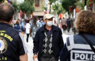 Yeni Koronavirüs Genelgesi: Yoğun Denetim Başlıyor