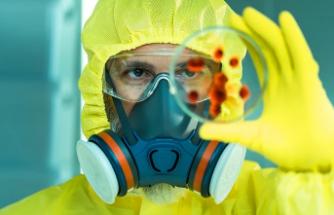 Koronavirüste Korkutan Yeni Tür İddiası