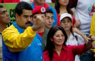 ABD Maduro'nun Yuvasını Yıkmak İstedi