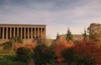 Anıtkabir'deki Ağaçların Hikayesini Biliyor musunuz: Barış Parkı