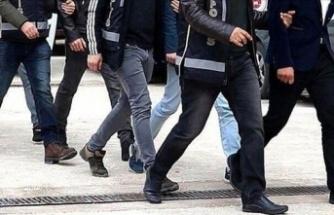 Ankara'da Büyük FETÖ Operasyonu: Çok Sayıda Gözaltı