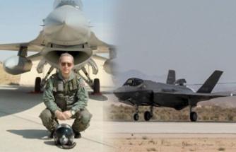 Beyazıt Karataş: F-35'lerin Röntgenini Çektik